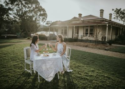 high tea parties and picnics little mouse teahouse yarra ranges maccedon ranges melbourne