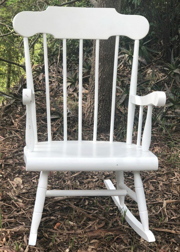 kids vintage chairs for hire